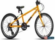 Frog 52 Junior Bike 2020 - Orange for Sale