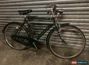 1950s Triumph (Raleigh) Gents Model Light Roadster Bicycle for Sale