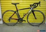 Classic ROADBIKE GIANT TCR SL.FULL ALLOY/CARBON.SUPERLIGHT/FAST.AWESOME BIKE.53 for Sale