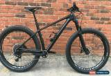 Classic 2018 Specialized Fuse Comp Carbon - Medium - 27.5+ Plus 6fattie Sram GX  for Sale
