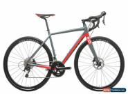 2018 Scott Speedster 10 Disc Gravel Bike Small Aluminum Shimano 105 Syncros for Sale