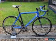 Orbea Onix carbon road bike Shimano Dura Ace 9000 Made in Spain for Sale