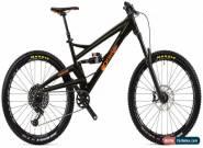 Orange Alpine 6 Pro Custom Build SRAM Eagle 2018 - Black for Sale