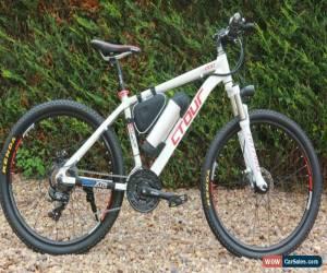 "Classic 26"" High Quality Aluminum Electric Mountain Bike , E Bike (C/W. for Sale"