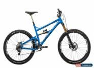 "2014 Banshee Spitfire Mountain Bike Large 27.5"" Aluminum Shimano ZEE M640 10s for Sale"