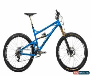 "Classic 2014 Banshee Spitfire Mountain Bike Large 27.5"" Aluminum Shimano ZEE M640 10s for Sale"