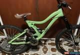Classic downhill mountain bike for Sale