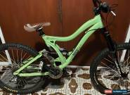 downhill mountain bike for Sale