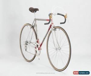 Classic 50cm Colnago Nuovo Mexico with Campagnolo 50th Anniversary Classic Road Bike for Sale