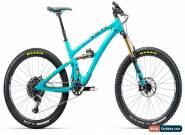Yeti SB6 T-Series Mens Full Suspension Mountain Bike 2018 MTB - Turquoise XL for Sale