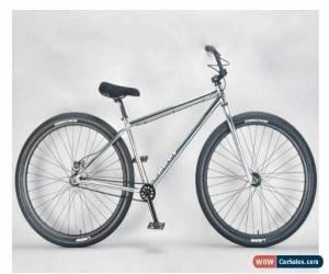 Classic MAFIABIKES Mafia Bomma CP 29 inch Wheelie Bike for Sale