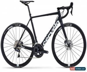 Classic Cervelo R3 Ultegra Mens Road Bike 2019 - Black for Sale