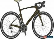 Scott Foil 10 Aero Carbon Road Bike 2019 Ultegra Di2  for Sale