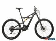 "2019 Specialized Turbo Kenevo Expert Mountain E-Bike Medium 27.5"" Aluminum GX 11 for Sale"
