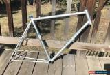 Classic Independent Fabrication Planet X Cyclocross IF  Gravel 56cm for Sale