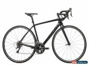 2014 Trek Madone 5.2 Road Bike 52cm Carbon Shimano Ultegra 6800 11s Bontrager for Sale