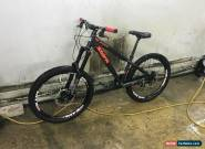Russian exclusive freeride, downhill bicycle. for Sale