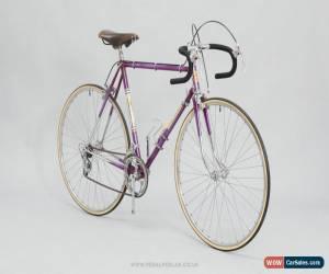 Classic 54cm Jacques Anquetil Vintage Road Racing Bike - L'Eroica Retro Classic for Sale