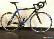 Ridley road bike camapgnolo daytona 53 cm  for Sale
