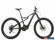 """2017 Specialized Turbo Levo FSR Comp 6Fattie Mountain E-Bike Medium 27.5"""" Alloy for Sale"""