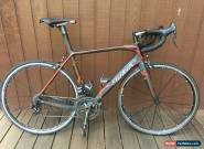Mens Wilier road bike. Size 55cm. Excellent condition. Priced to sell at $2900. for Sale