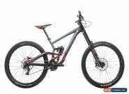 "2018 Scott Gambler 720 Downhill Bike Small 27.5"" Aluminum SRAM GX 7 Speed Fox for Sale"