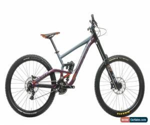 """Classic 2018 Scott Gambler 720 Downhill Bike Small 27.5"""" Aluminum SRAM GX 7 Speed Fox for Sale"""