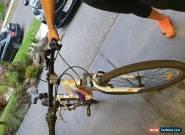 Fluid women's mountain bike - Mid Range size small. RRP $799 As new.  for Sale