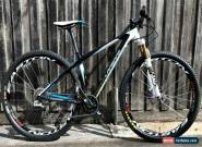La Pierre mountain bike Pro Race Team 29er Carbon frame near perfect condition for Sale