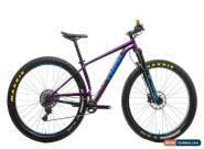 "2016 Trek Stache 7 Mountain Bike Aluminum 17.5"" 29"" SRAM GX 11s Manitou Mulefut for Sale"