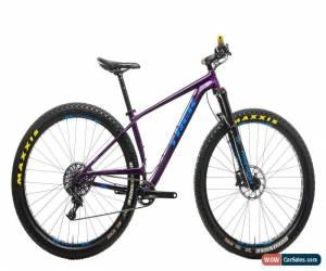 "Classic 2016 Trek Stache 7 Mountain Bike Aluminum 17.5"" 29"" SRAM GX 11s Manitou Mulefut for Sale"
