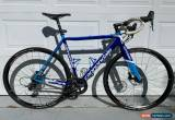 Classic Cannonale SuperX Cyclocross bike for Sale