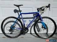 Cannonale SuperX Cyclocross bike for Sale