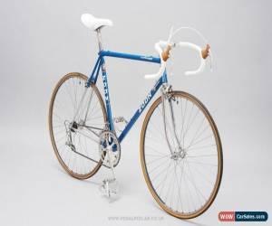 Classic 56cm Zoon Model Triathlon Classic Aero Race Bike - L'Eroica Retro Vintage for Sale