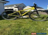 Cannondale flash Mountain Bike for Sale