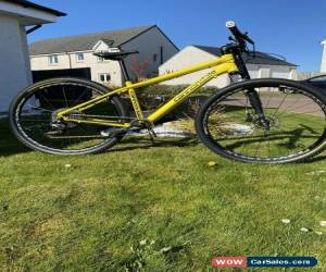 Classic Cannondale flash Mountain Bike for Sale