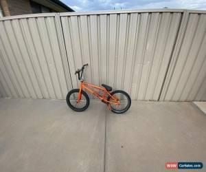 Classic Radio Valac bmx bikes used for Sale