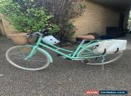 Retro Style Bicycle for Sale