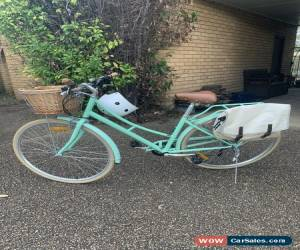 Classic Retro Style Bicycle for Sale