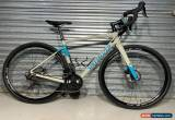 Classic Used 2019 Specialized Diverge Sport 56cm Shimano 105 Future Shock Carbon Frame for Sale