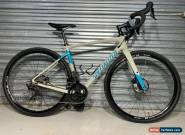 Used 2019 Specialized Diverge Sport 56cm Shimano 105 Future Shock Carbon Frame for Sale