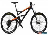 Orange Five Pro Mountain Bike 2019 - Jet Black for Sale