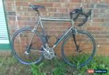 Classic 2002 60cm Lemond Victoire Titanium Road Bike 18 Speed Carbon Fork for Sale