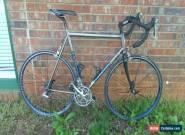2002 60cm Lemond Victoire Titanium Road Bike 18 Speed Carbon Fork for Sale