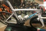 Classic Mint PINARELLO DOGMA F10 Disc Sram Etap Carbon Wheels for Sale