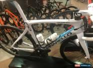 Mint PINARELLO DOGMA F10 Disc Sram Etap Carbon Wheels for Sale