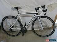 Orbea Orca Dama M30 49cm Ultegra Di2 White-Carbon-Silver for Sale