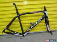 WILIER CENTO.CARBON FRAMESET.HANDMADE IN ITALY.LIGHT RACING MACHINE.COST$5000.54 for Sale
