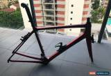 Classic 2019 Trek Emonda SL6 Frameset 58cm for Sale