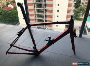 2019 Trek Emonda SL6 Frameset 58cm for Sale